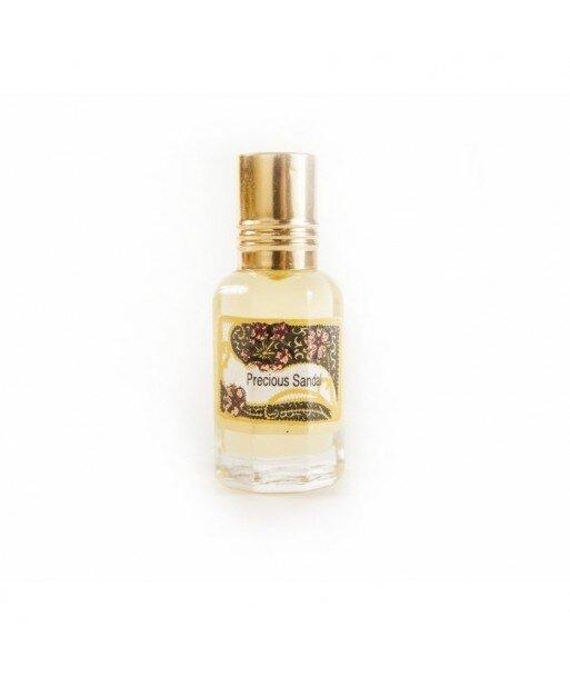 Indyjskie perfumy w olejku - Precious Sandal