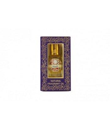 Indyjskie perfumy w olejku - Myrrh