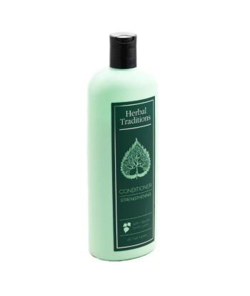 Wzmacniający balsam odżywka do włosów z brzozowego soku, 400ml