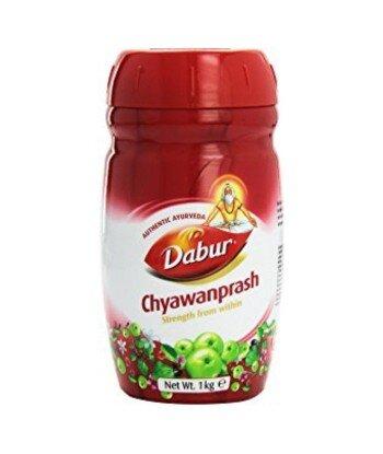 Dabur Chyavanprash (Chyawanprash) - pasta wzmacniająca odporność 1000g