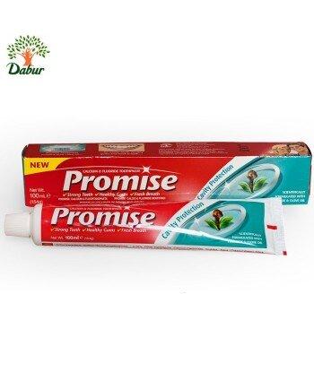 Dabur goździkowa pasta do zębów Promise 100ml