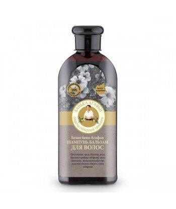 Bania Agafii - szampon-balsam do włosów, 350ml