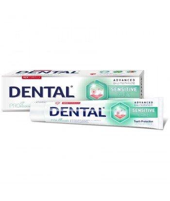 DENTAL PRO Pasta do zębów i dziąseł wrażliwych, 75 ml