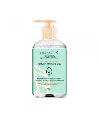 Delikatny żel do higieny intymnej Herbarica, 300g, Belkosmex