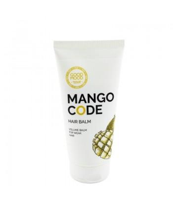 Balsam do włosów ekstraktem z mango, nadający objętość, 150 ml, Good Mood