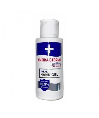 Antybakteryjny żel dezynfekujący do rąk (74% alkoholu) , 98ml