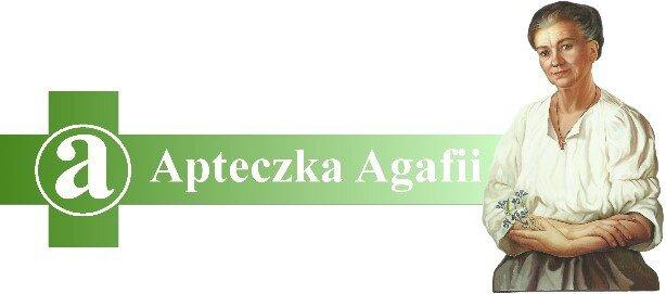 Apteczka Agafii